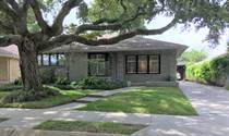 Homes Sold in New Orleans, Louisiana $430,000