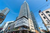 Condos for Sale in King/John, Toronto, Ontario $699,900
