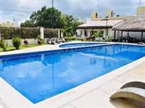 Homes for Sale in Real Ibiza, Playa del Carmen, Quintana Roo $70,000