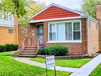 Homes for Sale in West Pullman, Chicago, Illinois $115,000