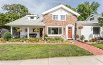 Homes for Sale in Maumee, Ohio $399,900