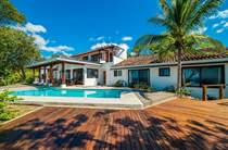 Homes for Sale in Playa Tamarindo, Tamarindo, Guanacaste $995,000