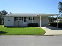 Homes for Sale in Walden Woods South, Homosassa, Florida $62,000