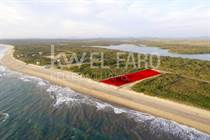 Lots and Land for Sale in Cerritos, Mazatlan, Sinaloa $1,697,000