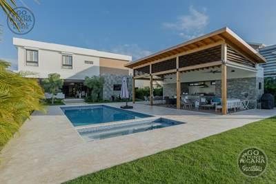 Punta Cana Villa For Sale | Punta Cana Village |Punta Cana, Dominican Republic