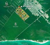 Lots and Land for Sale in Aldea Zama, Tulum, Quintana Roo $274,482