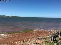 Lots and Land for Sale in Oyster Bed Bridge, Prince Edward Island $298,000