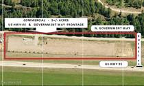 Commercial Real Estate for Sale in Idaho, Hayden Lake, Idaho $1,590,000