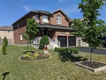 Homes for Sale in Bradford, Bradford West Gwillimbury, Ontario $924,900