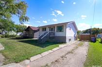 Homes for Sale in Melfort, Saskatchewan $164,900