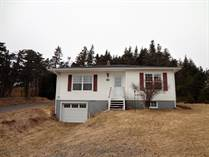 Homes for Sale in Clarkes Beach, Newfoundland and Labrador $134,900