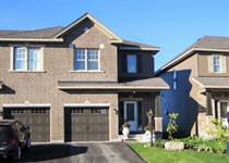 Homes Sold in Brookside, Kanata, Ontario $440,000