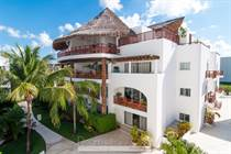 Condos for Sale in Playa del Carmen, Quintana Roo $205,000