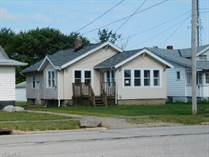 Homes for Sale in Willoughby, Ohio $19,900