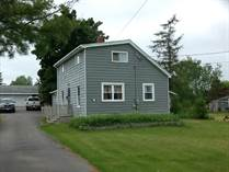 Homes for Sale in Spring Street, St. Stephen, New Brunswick $69,900