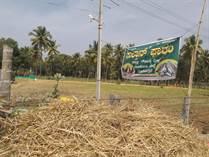 Commercial Real Estate for Sale in Mysore Road, Rudrakshipura Maddur , Karnataka Rs1,200