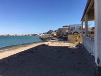 Homes for Sale in Cholla Bay, Puerto Penasco/Rocky Point, Sonora $139,900