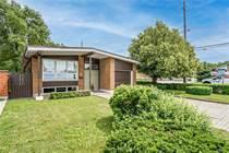 Homes for Sale in Greeningdon, Hamilton, Ontario $599,000