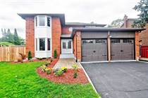 Homes for Sale in Caledon, Ontario $988,000