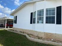 Homes for Sale in Grand Valley, New Port Richey, Florida $85,900