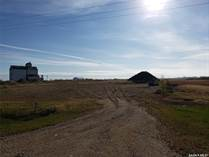 Commercial Real Estate for Sale in Whitewood, Saskatchewan $39,900