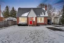Homes for Sale in Preston, Cambridge, Ontario $449,900