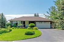 Homes for Sale in Halton Hills, Ontario $979,000