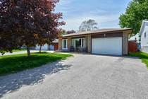 Homes for Sale in Alliston, Ontario $679,900