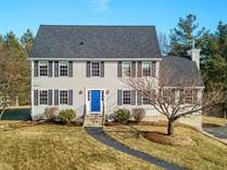 Homes for Sale in Westford, Massachusetts $765,000