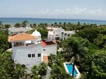 Homes for Sale in Playacar Phase 1, Playa del Carmen, Quintana Roo $1,200,000