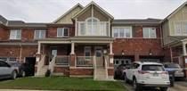 Homes for Sale in Wanless/Brisdale, Brampton, Ontario $689,000