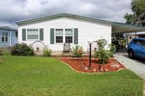 Homes for Sale in Schalamar Creek, Lakeland, Florida $86,900