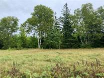 Lots and Land Sold in North Granville, New London, Prince Edward Island $39,900