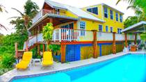 Homes for Sale in San Pedro, Ambergris Caye, Belize $1,250,000