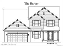 Homes for Sale in Belleville, Michigan $349,900
