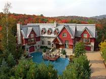 Homes Sold in Mt Tremblant, [Not Specified], Quebec $0