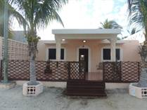 Homes for Sale in Chelem, Yucatan $79,000