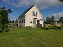 Homes for Sale in Cornwall, Prince Edward Island $259,000
