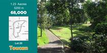 Lots and Land for Sale in Puriscal, San José $680,009,001