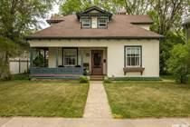 Homes for Sale in Prince Albert, Saskatchewan $239,900