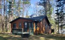 Homes Sold in Mercer, Wisconsin $255,000