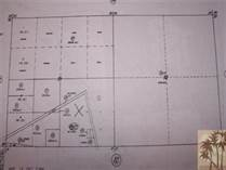 Lots and Land for Sale in Coachella, California $250,000