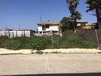 Lots and Land for Sale in Lienzo Charro, Playas de Rosarito, Baja California $50,000