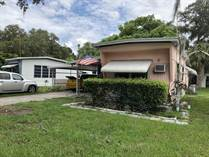 Homes for Sale in Unnamed Areas, New Port Richey, Florida $5,000