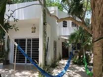 Homes for Sale in El Tigrillo, Playa del Carmen, Quintana Roo $200,000