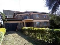 Homes for Sale in Ruiru, Kahawa Sukari KES20,000,000