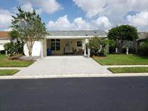 Homes for Sale in Riverside Club, Ruskin, Florida $71,900