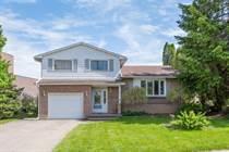 Homes Sold in Glenridge/University, Waterloo, Ontario $499,900