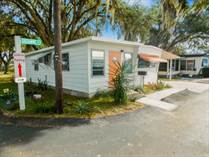 Homes for Sale in Winters Sub, Zephyrhills, Florida $12,000