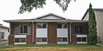 9315, 9317 ,9319 & 9321 - 87 Ave, Suite 3-3BR and 1-2BR, Edmonton, Alberta